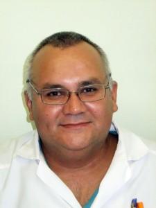 Басек Тауфик Седыкович. Врач-торакальный хирург