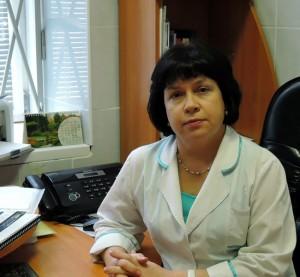 Терентьева Татьяна Вениаминовна. Заведующая КДЛ-врач – клинической лабораторной диагностики
