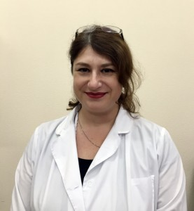 Деменкова Мария Анатольевна. Врач-акушер-гинеколог