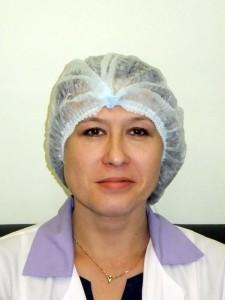 Попова Евгения Александровна. Врач-торакальный хирург